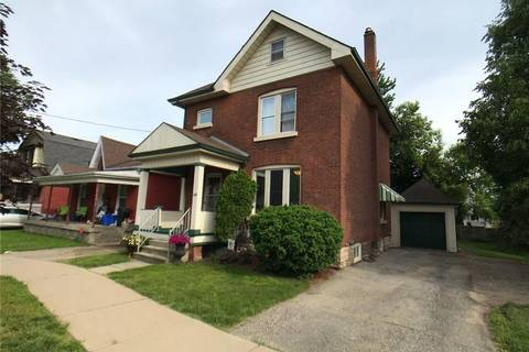 House for sale at 249 Sheridan St Brantford Ontario - MLS: H4056976