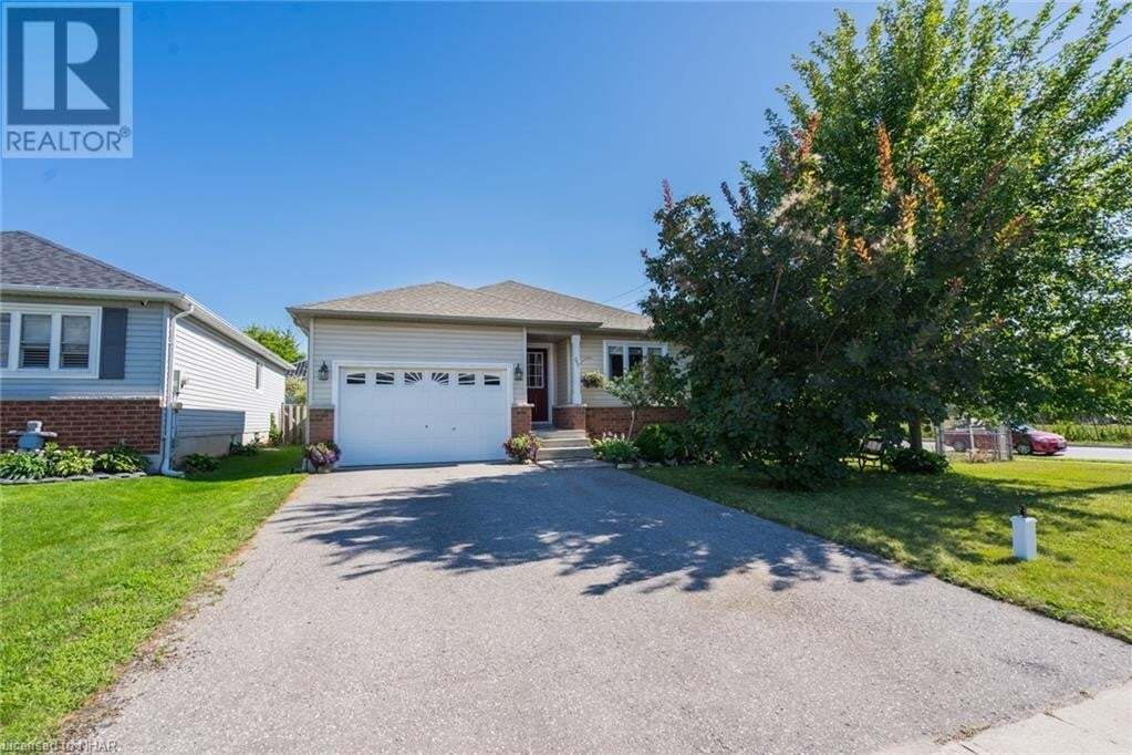 House for sale at 249 Sutherland Cres Cobourg Ontario - MLS: 280023