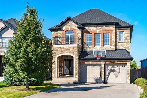 House for sale at 249 Upper Mount Albion Rd Hamilton Ontario - MLS: X4606728