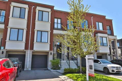 Townhouse for sale at 249 Vell Wood Oakville Ontario - MLS: W4768134