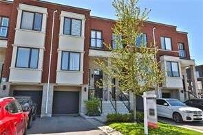 Townhouse for sale at 249 Vellwood  Oakville Ontario - MLS: O4768094