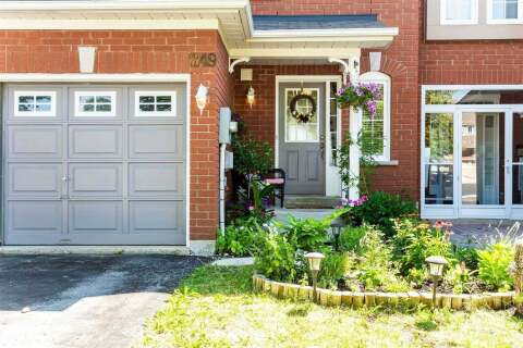 Townhouse for sale at 249 Warner Cres Newmarket Ontario - MLS: N4851088