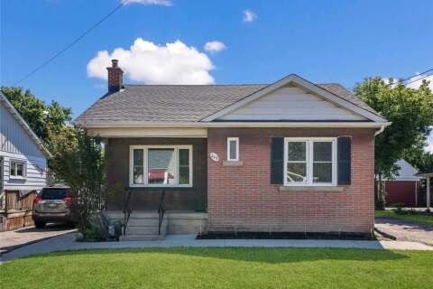 House for sale at 249 West 2nd St Hamilton Ontario - MLS: X4919228