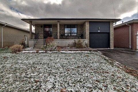 House for sale at 249 Whitelock St Stratford Ontario - MLS: X4993406