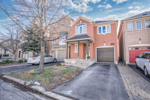 House for sale at 249 Yellowood Circ Vaughan Ontario - MLS: N5003773