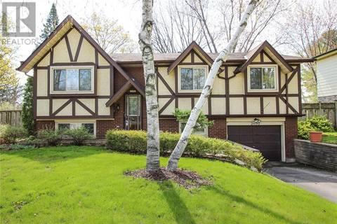 House for sale at 2490 Bridge Rd Oakville Ontario - MLS: 30734094