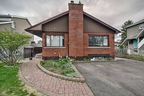 House for sale at 2490 Kaladar Ave Ottawa Ontario - MLS: 1153933