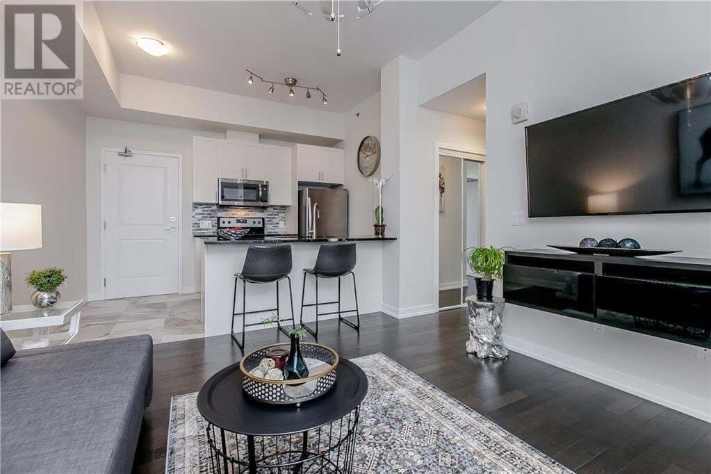 Condo for sale at 2490 Old Bronte Rd Oakville Ontario - MLS: 30827076