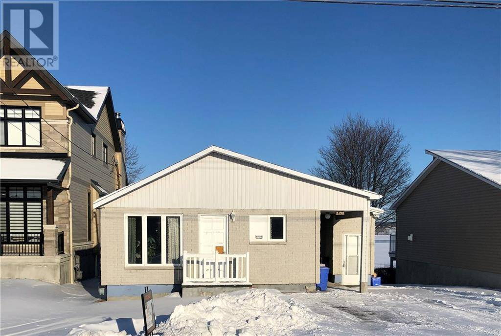 House for sale at 2490 Woods St Rockland Ontario - MLS: 1178891