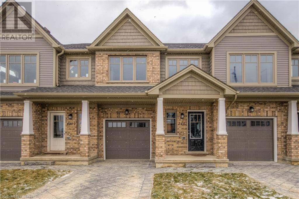 Home for sale at 10 Tokala Tr Unit 2491 London Ontario - MLS: 220084