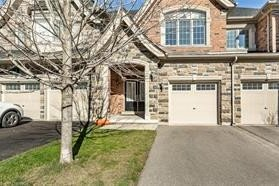 Townhouse for sale at 2491 Gateshead  Oakville Ontario - MLS: O4985821