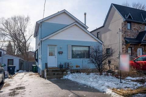 House for sale at 2491 Gerrard St Toronto Ontario - MLS: E4700954