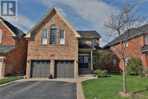 House for sale at 2491 Parkglen Ave Oakville Ontario - MLS: 30719833
