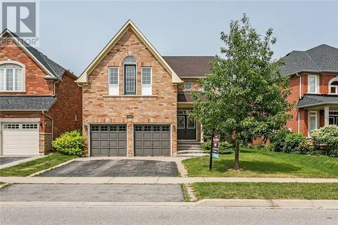 House for sale at 2491 Parkglen Ave Oakville Ontario - MLS: 30749810