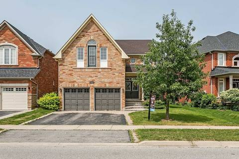 House for sale at 2491 Parkglen Ave Oakville Ontario - MLS: W4513788