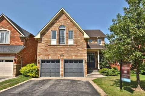 House for sale at 2491 Parkglen Ave Oakville Ontario - MLS: W4536334