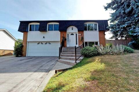 House for sale at 2491 Yarmouth Cres Oakville Ontario - MLS: W4846450