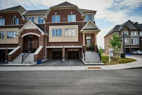 Townhouse for sale at 2492 Bromus Path Oshawa Ontario - MLS: E4820241