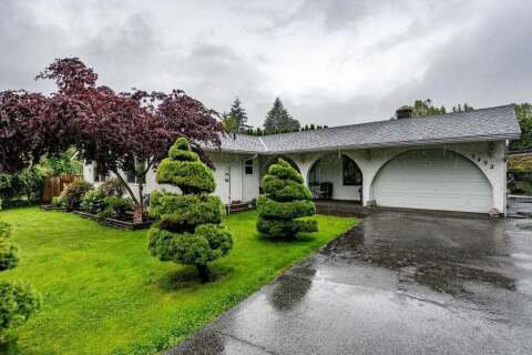 House for sale at 2492 Cameron Cres Abbotsford British Columbia - MLS: R2464314