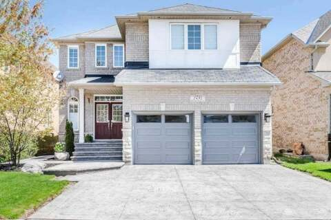 House for sale at 2492 Whistling Springs Cres Oakville Ontario - MLS: W4768647