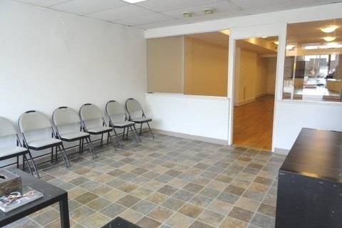 Commercial property for lease at 2495 Queen St Toronto Ontario - MLS: E4695755