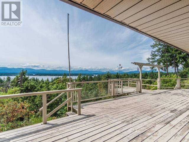 House for sale at 2495 Tyee Dr Gabriola Island British Columbia - MLS: 457332