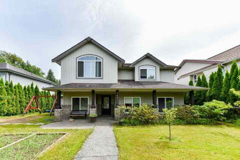 House for sale at 24950 Dewdney Trunk Rd Maple Ridge British Columbia - MLS: R2467424