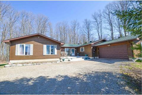 House for sale at 249513 Melancthon Osprey Tw Line Grey Highlands Ontario - MLS: X4683984