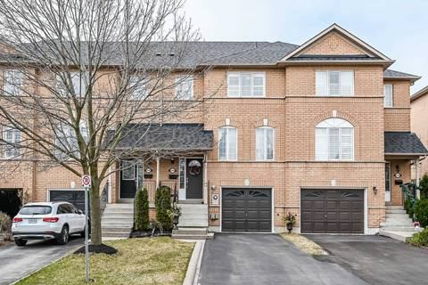 Townhouse for sale at 2496 Gill Cres Oakville Ontario - MLS: W4737973