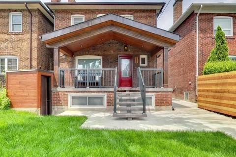 House for sale at 2496 Lake Shore Blvd Toronto Ontario - MLS: W4496433