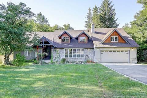 House for sale at 2496 Lloydtown Aurora Rd King Ontario - MLS: N4602916