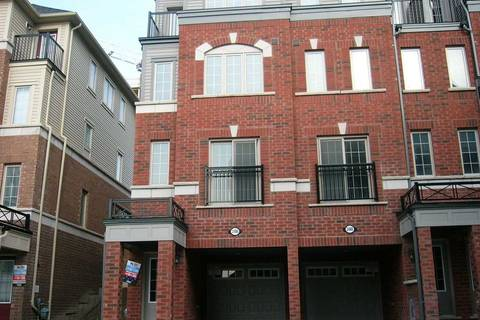 Townhouse for rent at 2496 Rosedrop Path Oshawa Ontario - MLS: E4606496