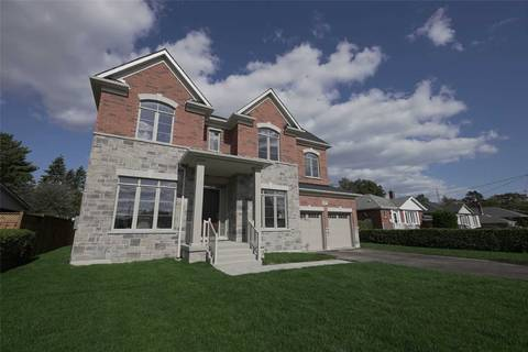 House for sale at 2497 Donnavale Dr Mississauga Ontario - MLS: W4648388
