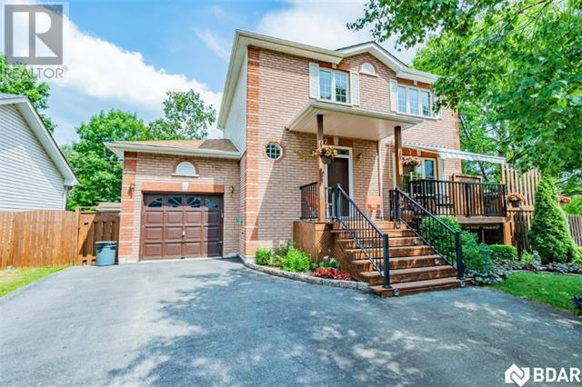 House for sale at 2497 Holiday Way INNISFIL Ontario - MLS: N4253513