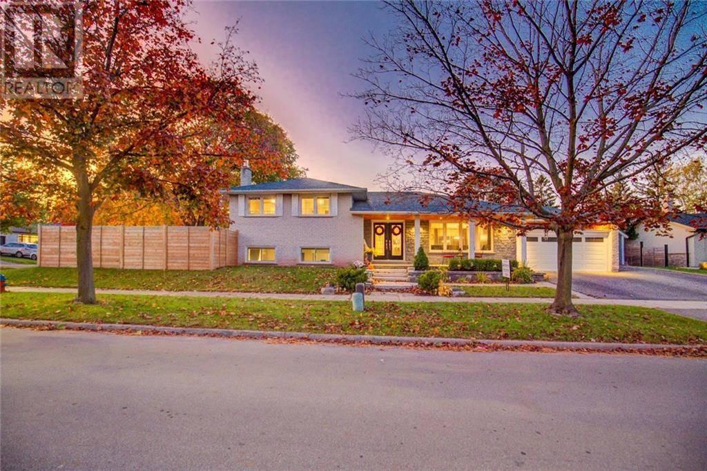House for sale at 2497 Wyatt St Oakville Ontario - MLS: 30773906