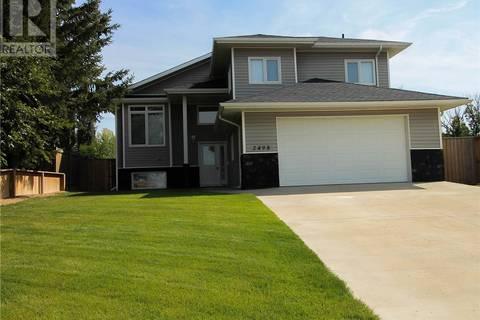 House for sale at 2498 100th St North Battleford Saskatchewan - MLS: SK772504