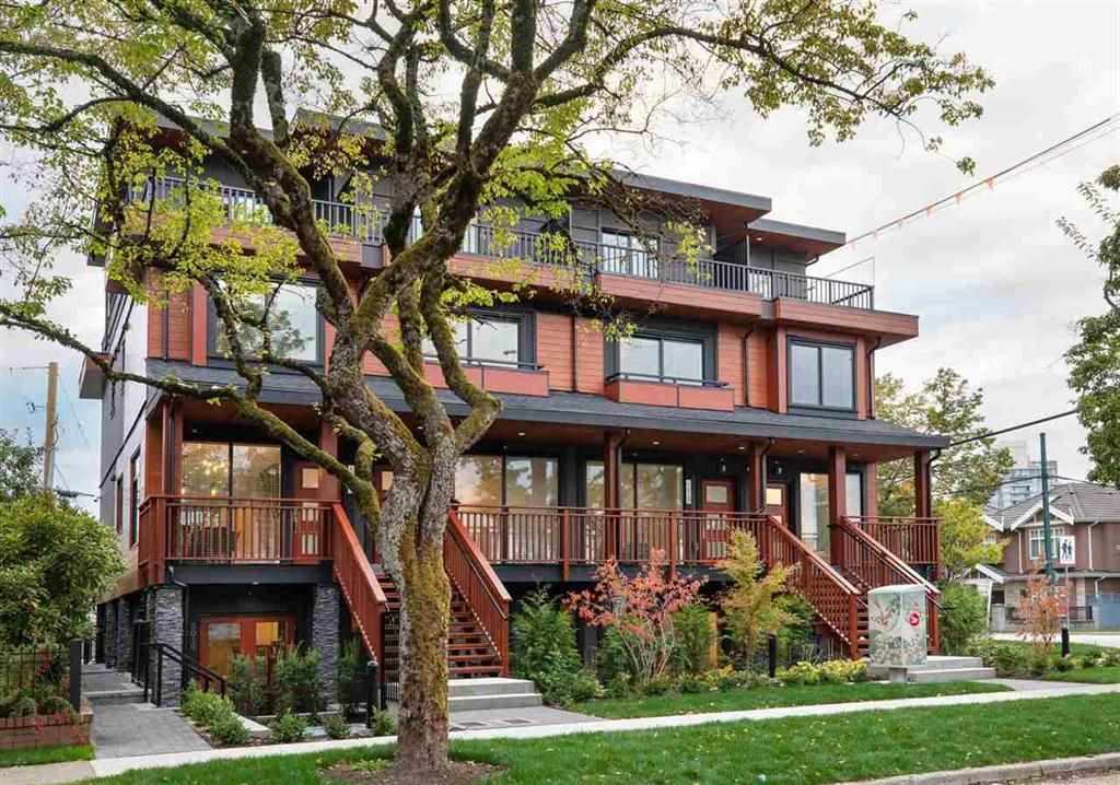 Removed: 2498 East 34th Avenue, Vancouver, BC - Removed on 2019-10-09 05:27:13
