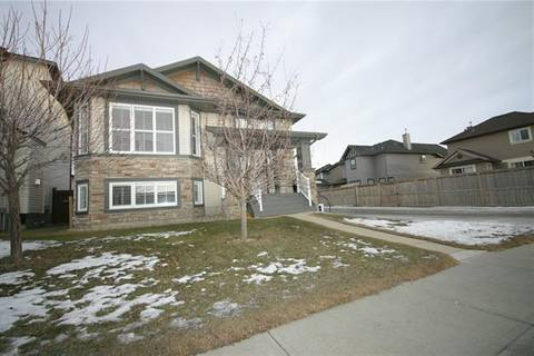 House for sale at 2498 Kingsland Rd Southeast Airdrie Alberta - MLS: C4284954