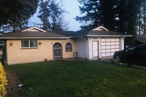 House for sale at 2498 Sunnyside Pl Abbotsford British Columbia - MLS: R2437108