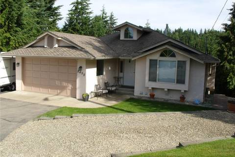 House for sale at 2498 Waverly Dr Blind Bay British Columbia - MLS: 10180067