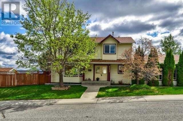House for sale at 2499 Drummond Crt  Kamloops British Columbia - MLS: 156292