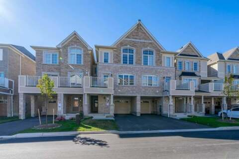Townhouse for sale at 2499 Fall Harvest Cres Pickering Ontario - MLS: E4956815
