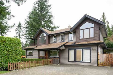 House for sale at 2499 Hayseed Cs North Vancouver British Columbia - MLS: R2433961