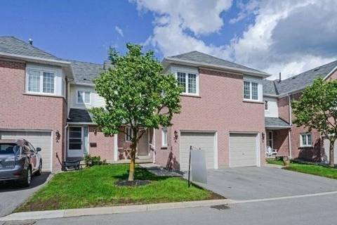 Condo for sale at 5205 Glen Erin Dr Unit 24A Mississauga Ontario - MLS: W4497185