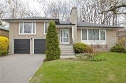 House for rent at 24 Rhydwen Ave Toronto Ontario - MLS: E4650717