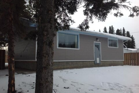 House for sale at 24 3rd St Blue Ridge Alberta - MLS: A1052257