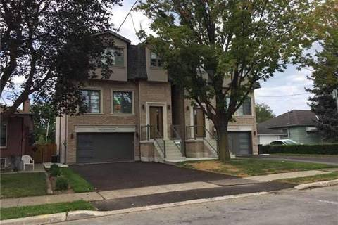 House for sale at 24 Montana Ave Toronto Ontario - MLS: W4491318