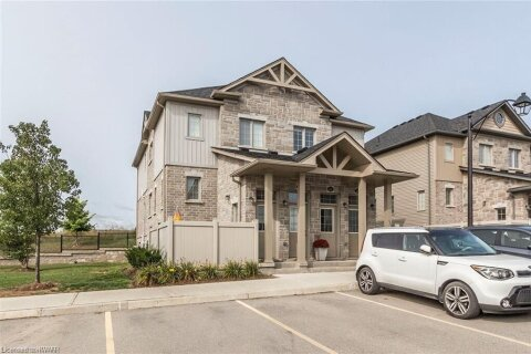 Townhouse for sale at 388 Old Huron Rd Unit 24C Kitchener Ontario - MLS: 40057347
