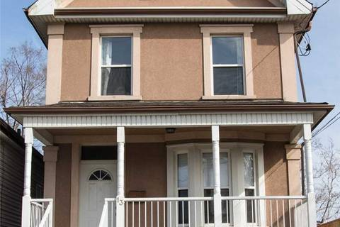 House for sale at 13 East 24th St Unit 24th Hamilton Ontario - MLS: X4750890