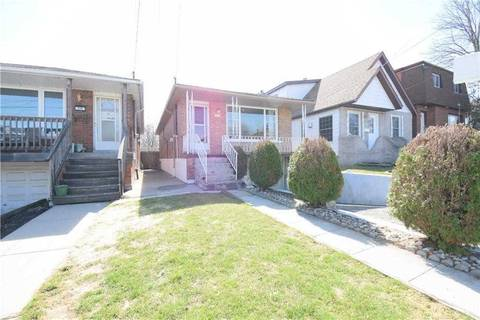 House for sale at 221 East 24th St Hamilton Ontario - MLS: X4465536